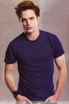 Edward Cullen | as melhores fotos de robert pattinson