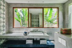 Villa Anggana, Bali, Indonesia - René Kroondijk / Carolina de la Viesca - © Arturo Losada
