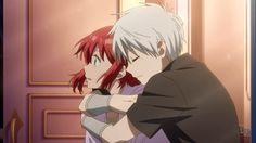 Akagami no Shirayuki-hime - Shirayuki and Zen - Episode 14