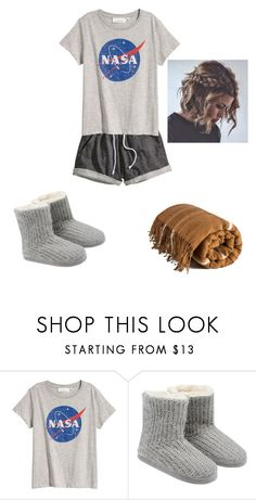 """Untitled #41"" by lucia-valle-sanchez on Polyvore featuring H&M and M&Co"