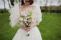 1950s inspired rock n roll bride, Photography by Michelle Waspe