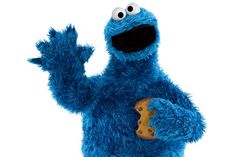 Cookie Monster Popcorn Two Sisters Playbuzz Quizzes, Sesame Street Characters, Activities For Boys, Two Sisters, Jim Henson, Love Craft, Play To Learn, Cookie Monster, Favorite Tv Shows