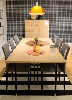 Mikäpä olisi tällaisen ryhmän ääreen kerääntyä nauttimaan tiistain lounasta tai illallista!?! #sisustusidea #sisustaminen #sisustusinspiraatio #askohuonekalut #sisustusidea #sisustusideat #sisustus #askohuonekalut #sisustusidea #sisustusideat #sisustus #style #decoration #homedecor #pori #ruokaa #ruokaarakkaudella