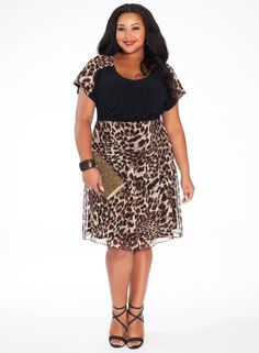 Malika Dress in Bronzed Jungle Fever from Stylish Plus Australia PTY LTD - Plus Size Clothing Sizes 10 to 36 Designer Plus Size Clothing, Plus Clothing, Plus Size Womens Clothing, Plus Size Fashion, Plus Size Maxi Dresses, Plus Size Outfits, Plus Size Clothing Australia, Plus Size Evening Gown, Big And Tall Outfits