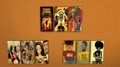 Xureila — Black N Educated Art Collection- Greek and HBCU