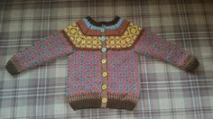 Wiolakoftå str.2 år Sweaters, Fashion, Moda, Fashion Styles, Sweater, Fashion Illustrations, Sweatshirts, Pullover Sweaters, Pullover