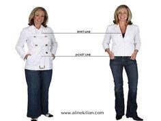 Descubra o que as proporções corretas podem fazer por você!