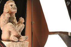 Digitalización de las Colecciones del Museo de Antropología 124