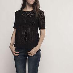 Top femme IKKS (BF11395) | Vêtement Femme Eté 15