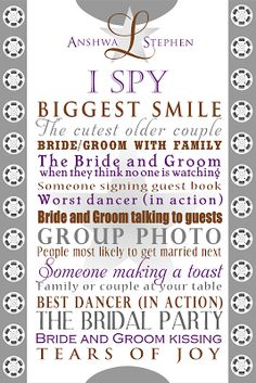 Signatures by Sarah: Wedding stationery for Anshwa