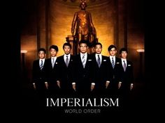 IMPERIALISM / WORLD ORDER ワールドオーダー
