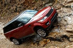Terrain Response adjusts Dynamic Stability Control, which stops torque to a wheel after loss of traction. Learn about the other technologies in the Land Rover Dealership, Range Rover Car, Jaguar Land Rover, Top Cars, Offroad, Ranger, Vans, Stability, Vehicles