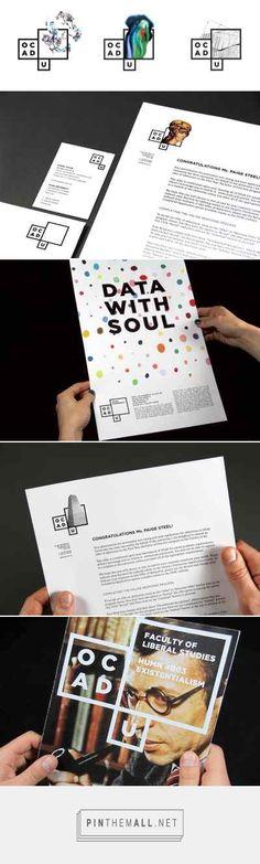 OCAD University | Bruce Mau Design - created via https://pinthemall.net