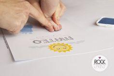 Láminas para recién nacidos, un regalo original para bebés