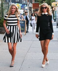 Paris Hilton Photos: Paris and Nicky Hilton Go Out in NYC