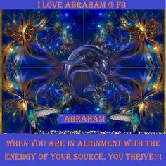 Abraham-Hicks Quote