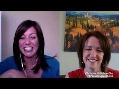 Inspiring Change with Christine Callahan Oke   The Wellness Universe #WUVIP