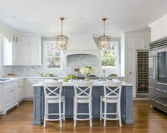 Kitchen Layout, Kitchen Colors, Kitchen Decor, Kitchen Shop, Kitchen Paint, Kitchen Ideas, Kitchen Walls, 1960s Kitchen, Kitchen Counters