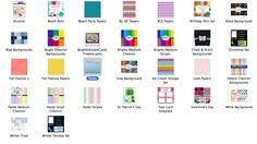 Design Folder Tutorial