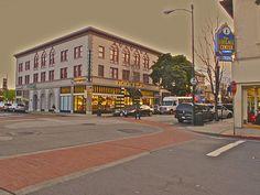 Burlingame, CA   Burlingame, California   Flickr - Photo Sharing!