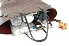 ToteSavvy Baby Bag Organiser