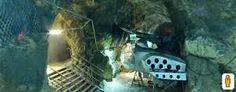 Projekt Arado. Centro di ricerca e fabbrica sotterranea nazisata di aerei e componenti aeronautici (Clicca sulla foto per aprire il tour virtuale)