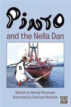 Buy Pinto and the Nella Dan by Catriona Maclaine, Wendy McLennan and Read this Book on Kobo's Free Apps. Discover Kobo's Vast Collection of Ebooks and Audiobooks Today - Over 4 Million Titles! Penguins, Saving Money, Free Apps, Audiobooks, Dan, Fiction, This Book, Reading, Penguin