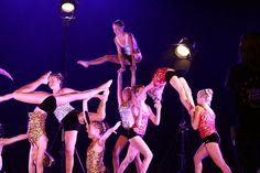 Er was volop acrobatiek tijdens #kausaypacha Was, Concert, Recital, Festivals
