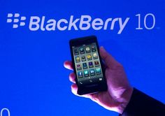 After numerous delays that cast doubt on whether a new BlackBerry would ever see the light of day, Canada's smartphone pioneer revealed its new phones Wednesday — products it hopes will revitalize its competitive edge.    Read more: http://www.timescolonist.com/business/after-numerous-delays-a-new-blackberry-smartphone-sees-the-light-of-day-1.59693