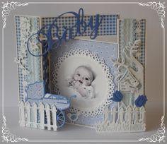 Interesting fold (Tiny's Kaarten: Baby)
