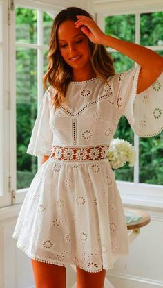 Spring Dresses Casual, Modest Dresses, Casual Dresses For Women, Cute Dresses, Girls Dresses, Summer Dresses, Maxi Dresses, Work Dresses, Awesome Dresses