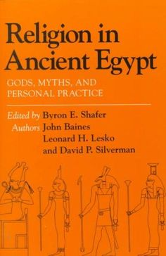ancient egyptian religion essays During the time of the ancient egyptians priest held an important role in their society they were considered the second class in their caste system under.