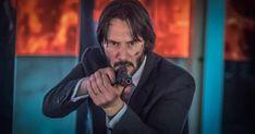 Tactical Training, Tactical Survival, Tactical Gear, Survival Gear, Keanu Reeves, John Wick, Shooting Range, Shooting Video, Shooting Targets