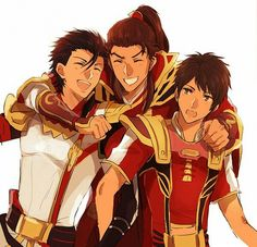 Dynasty warriors | Zhu Ran & Lu Xun,sun quan