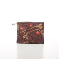 Medium Pouch Pouch, Wallet, Red Wine, Medium, Illustration, Color, Sachets, Colour, Porch