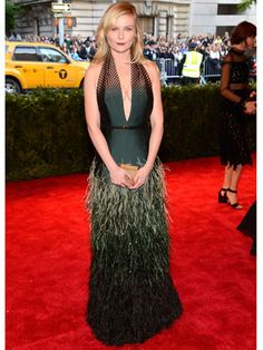 Celebrity Red Carpet Looks from the Met Gala 2013 - Met Gala Red Carpet Fashion 2013 - Marie Claire
