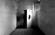 Il manicomio criminale di Reggio Emilia | Giacomo Doni