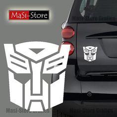 Adesivi Auto Moto Camion Casco in vinile prespaziato professionale by masi-store