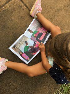 Kawani AJ Brown Breastfeeding Book