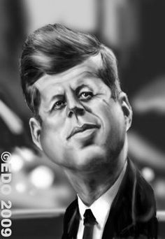 JFK _____________________________ Reposted by Dr. Veronica Lee, DNP (Depew/Buffalo, NY, US)