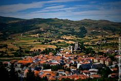 Montalegre, Vila Real, Portugal.