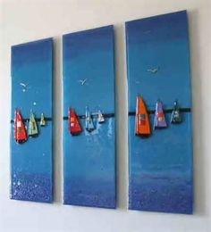 fused glass art - Yahoo Image Search Results