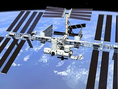 Scientists aboard the International Space Station (ISS) have been left stunned to discover extra-terrestrial life in outer space. Space Tourism, Space Travel, Nasa, Mission Control, Rail Car, High School Science, Extra Terrestrial, International Space Station, Ufo Sighting