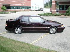 9000 2 deurs sedan zeer zeldzame 2 deurs uitvoering van de 9000 CD. The American Sunroof Company (ook verantwoordelijk voor wat cabriolet prototypes vd 9000) produceeerde een zeer beperkt aantal van deze (mooie) 2 deurs 9000 CD in de jaren 1989 en 1990.