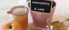 Marmellata di mele Bimby - Ricette Bimby