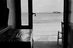 Josef Koudelka -  GREECE. 1982.