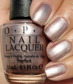 Take A Right On Bourbon Opi Opi Nails Opi Nails Opi Nail Colors