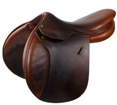 Nothing better than a used well cared for saddle. A butet none the less