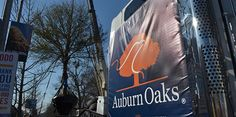 Auburn University data breach
