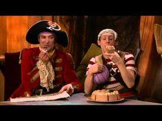 ▶ Piet Piraat - De Schatbewaker - YouTube